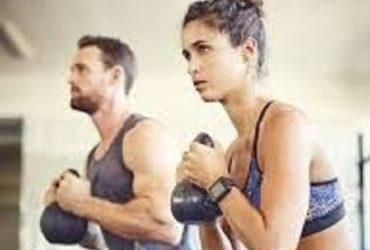 Workout Body Fat