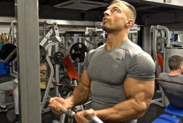 How to build muscle in less than ten seconds: the secrets